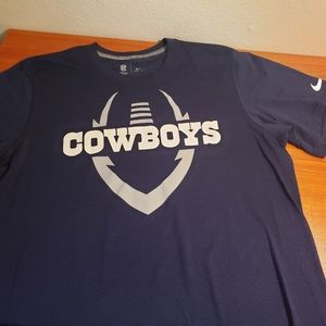 🐧Dallas Cowboys Nike Tee